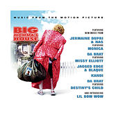Big Momma's House - Music From The Motion Picture by Original Soundtrack