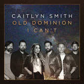 I Can't (Featuring Old Dominion) (Acoustic) by Caitlyn Smith