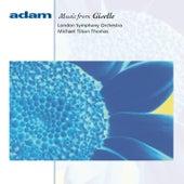 Adam: Giselle von London Symphony Orchestra
