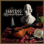 Haydn - The Masterworks Collection von Various Artists