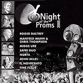 Night Of The Proms 2005 von Various Artists