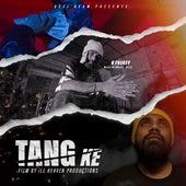 Tang Ke by G-Frekey