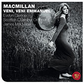 James MacMillan: Veni, Veni Emmanuel de Evelyn Glennie