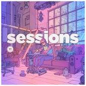 Sessions: Vi von League of Legends