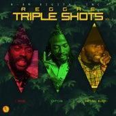 Reggae Triple Shots, Vol. 2 de I Wayne