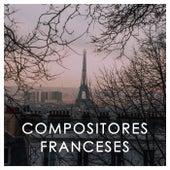 Compositores Franceses de Claude Debussy