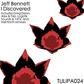 I Discovered by Jeff Bennett