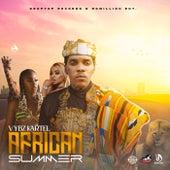 African Summer de VYBZ Kartel
