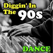 Diggin' in the 90s - Dance von Various Artists