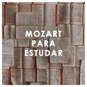 Mozart para Estudar de Various Artists