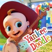 Yankee Doodle de LooLoo Kids