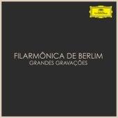 Filarmônica de Berlim Grandes Gravações de Berliner Philharmoniker