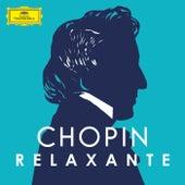 Chopin Relaxante de Frédéric Chopin