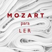 Mozart para Ler de Wolfgang Amadeus Mozart