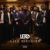 Sale histoire fra Leto