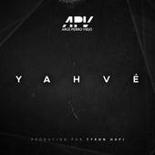 Yahvé by Arce