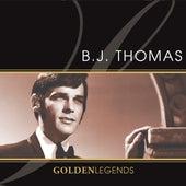 Golden Legends: B.J. Thomas (Rerecorded) (Deluxe Edition) de B.J. Thomas