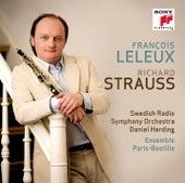 R. Strauss: Oboe Concerto von François Leleux