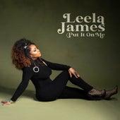 Put It On Me de Leela James