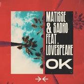 OK (feat. Lovespeake) de Matisse