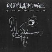 Spiritual Machines (Acoustic Live) de Our Lady Peace