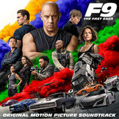 Fast Lane [From F9 The Fast Saga Original Motion Picture Soundtrack] by Don Toliver