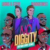 No Diggity (Nathan Dawe Remix) by Lucas & Steve
