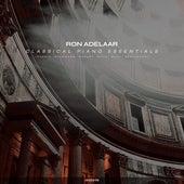 Classical Piano Essentials (Chopin, Schumann, Mozart, Satie, Bach, Beethoven) fra Ron Adelaar