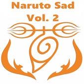 Naruto Sad, Vol. 2 de Anime Kei