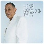 Henri Salvador 1971-1972 by Henri Salvador