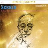 Brahms: Piano Concerto No. 2, Op. 83 by Rudolf Serkin