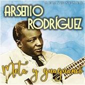 Meta y guaguancó (Remastered) de Arsenio Rodriguez