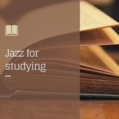 Jazz for studying fra Various Artists