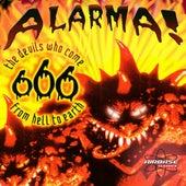 Alarma! by 666