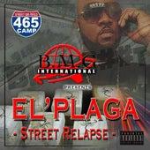 36 oz. - Single by La Plaga