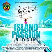 Island Passion Riddim von Various Artists
