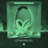 Let Me Love You (8D AUDIO) by 8D Tunes