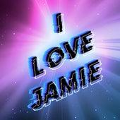 Jamie by Javo