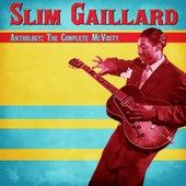 Anthology: The Complete McVouty (Remastered) von Slim Gaillard