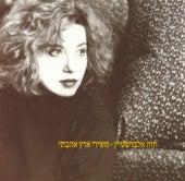 משירי ארץ אהבתי (אוסף) de Chava Alberstein