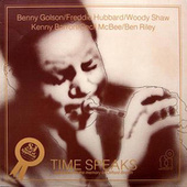 Time Speaks by Benny Golson