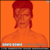 The Deranged Man (Live) de David Bowie