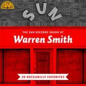 The Sun Records Sound of Warren Smith (20 Rockabilly Favorites) von Warren Smith
