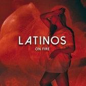 Latinos On Fire de Various Artists