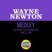 (Give Me That) Old Time Religion/America (My Country 'Tis of Thee) (Medley/Live On The Ed Sullivan Show, June 12, 1966) de Wayne Newton