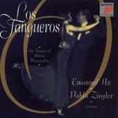 Los Tangueros by Pablo Ziegler
