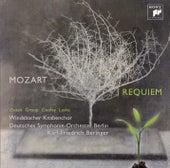Mozart: Requiem de Windsbacher Knabenchor