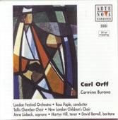 Orff: Carmina Burana by Ross Pople