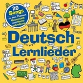Deutsch-Lernlieder von Marie