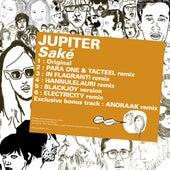 Kitsuné: Saké (Bonus Track Version) de Jupiter
